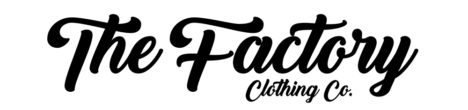 The Factory Clothing Co.